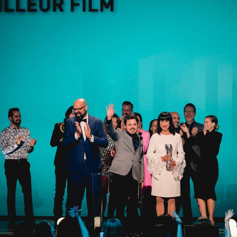 Gala Quebec Cinema